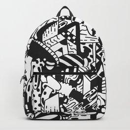 CARAPHERNELIA Backpack