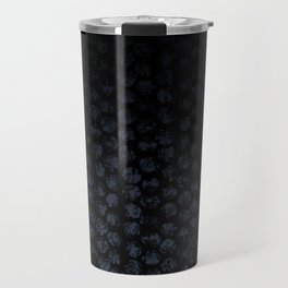 Cammo Dark Travel Mug