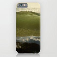 Verde Tubo iPhone 6s Slim Case