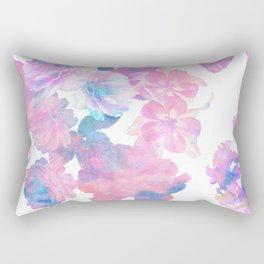 Le Fluer Pastel Rectangular Pillow