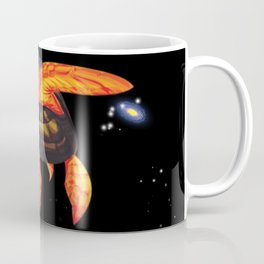 Universal Turtle Coffee Mug