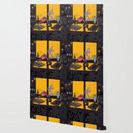 Laboratoy Wallpaper