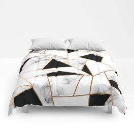 Marble III 003 Comforters
