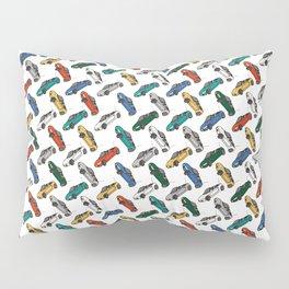 Enjoy Open Air! Pillow Sham