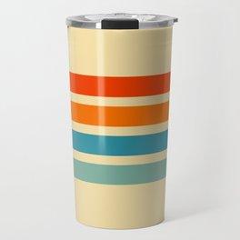 Classic Retro Cernunnos Travel Mug