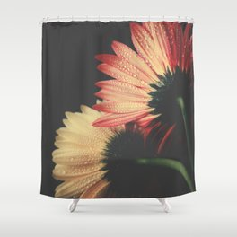 flowers III Shower Curtain