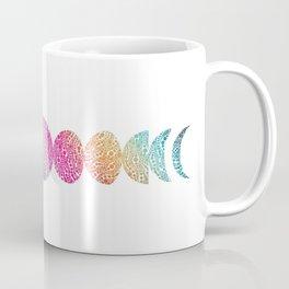 Moon Phase Art, Moon Art, Gypsy Art, Magic, Moon Magic Coffee Mug