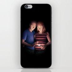 New Life iPhone & iPod Skin