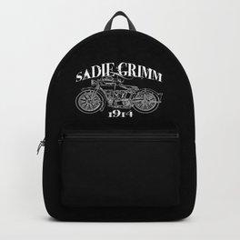 Sadie Grimm Backpack