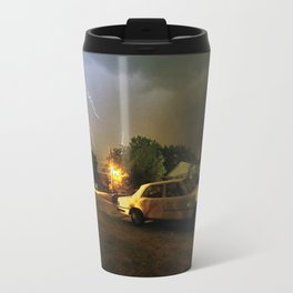 Benzo Travel Mug