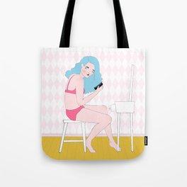 Ara Tote Bag