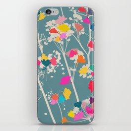 parsley 1 iPhone Skin