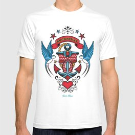 Rockabilly Style No.1 T-shirt