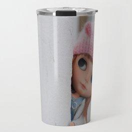 Honey - Boo Travel Mug
