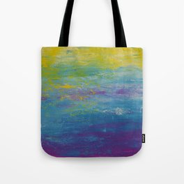 Cozy Nights Tote Bag