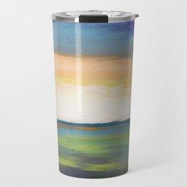 Radiant Morass Travel Mug