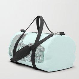 Roman Colosseum Duffle Bag