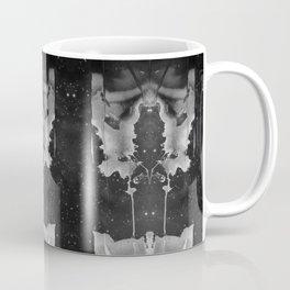 Like tears in rain - black - quote Coffee Mug