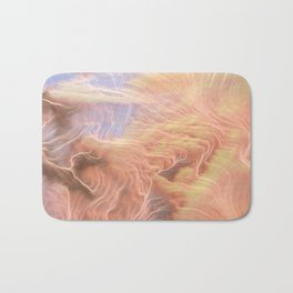 Wild is the Wind Bath Mat