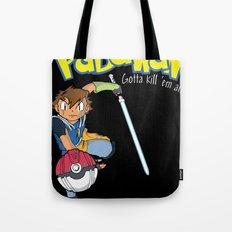 Padawan Tote Bag