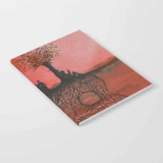 Track 3: Songs from the tree Notebook