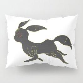 Umbreon Pillow Sham