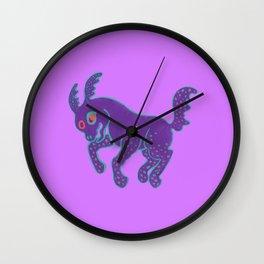 My Children No. 003 Wall Clock
