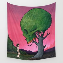 Low-Hanging Fruit Wall Tapestry