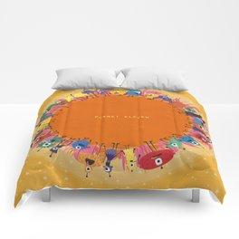 Planet Eleven Comforters