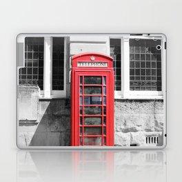 Classic Britain Laptop & iPad Skin