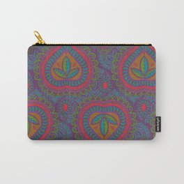 Decorative Carry-All Pouch
