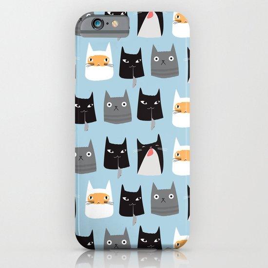 KittyKey iPhone & iPod Case