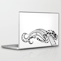ohana Laptop & iPad Skins featuring ohana by Ryssa Keola Asuncion