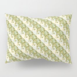 Fennel Pattern Pillow Sham