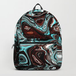 pouring emotions Backpack