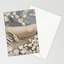 Ode to Ophelia Stationery Cards