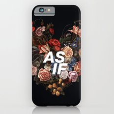 AS IF Slim Case iPhone 6s