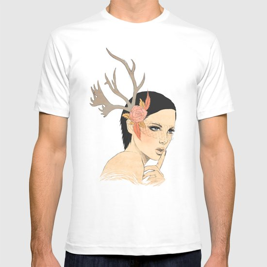 Costume Party 2 T-shirt