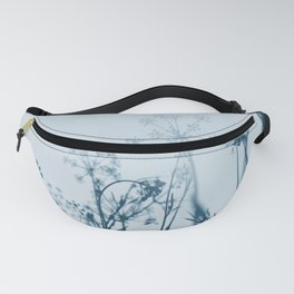 Blooming Sky Fanny Pack