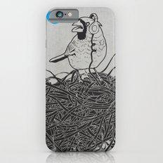 Song of Harmony Slim Case iPhone 6s