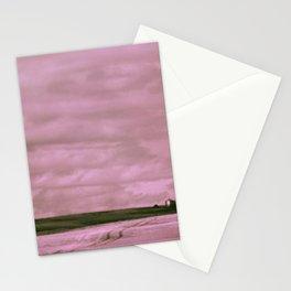 Subtle Seas Stationery Cards