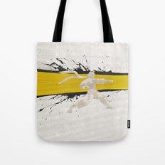 Japanese Tomboy (Homage to Makoto of Street Fighter) Tote Bag