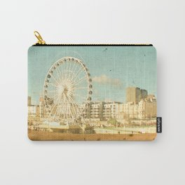 Brighton Wheel Carry-All Pouch