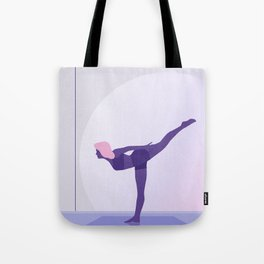 Mindfulness Tote Bag