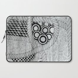Ropes & Designs Laptop Sleeve