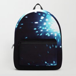 Death of a Star Backpack