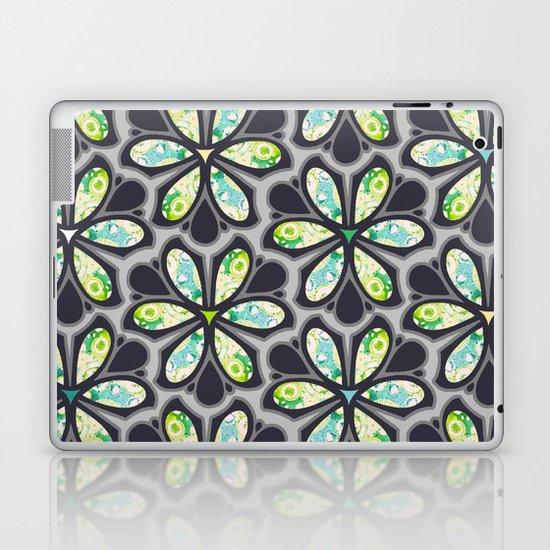 Two Laptop & iPad Skin