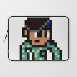 The soldier Laptop Sleeve