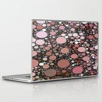 bath Laptop & iPad Skins featuring :: Angel Bath :: by :: GaleStorm Artworks ::