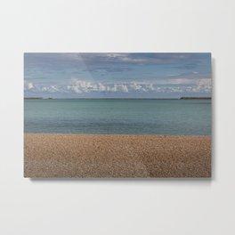 Dover Horizon Metal Print